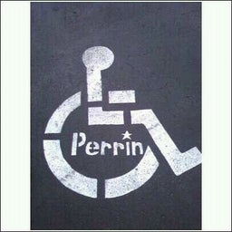Perrin Shepherd