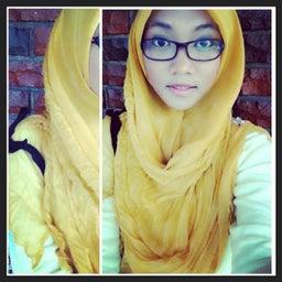 Madihah Ismail