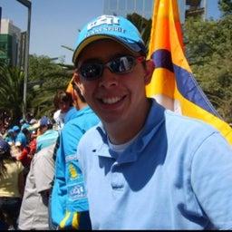 Fabian Santillan