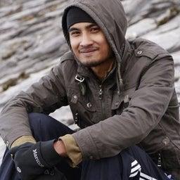 Megat Muhammed Farris