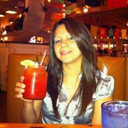 Christina Zapata