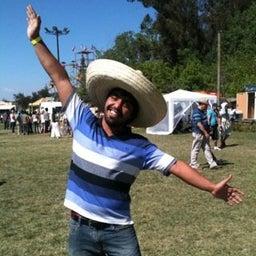 Cristián Gonzalez