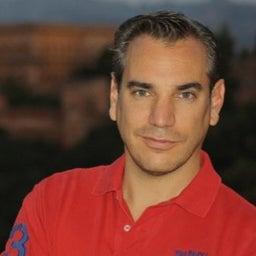 Guillermo Gil-Delgado