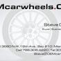 Ernies Alloy Inc. OEM car Wheels