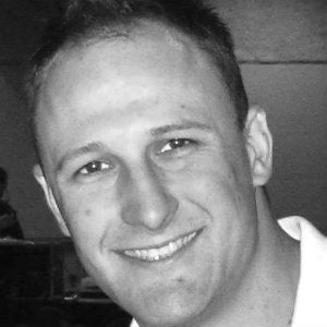 avatar for Patrick John Stevens