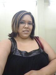 avatar for Asha Marie Pena