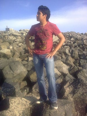 avatar for Alberto Chung Vazquez
