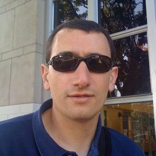 avatar for Yan Lyesin
