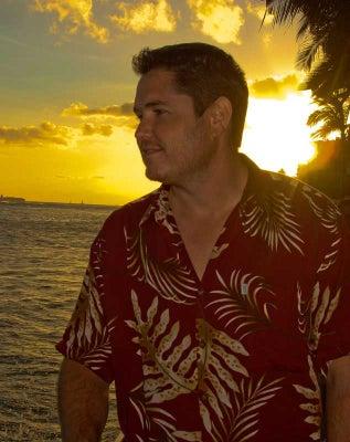 avatar for Rob Bertholf