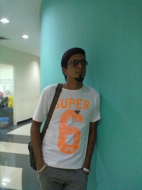 Faizal R.